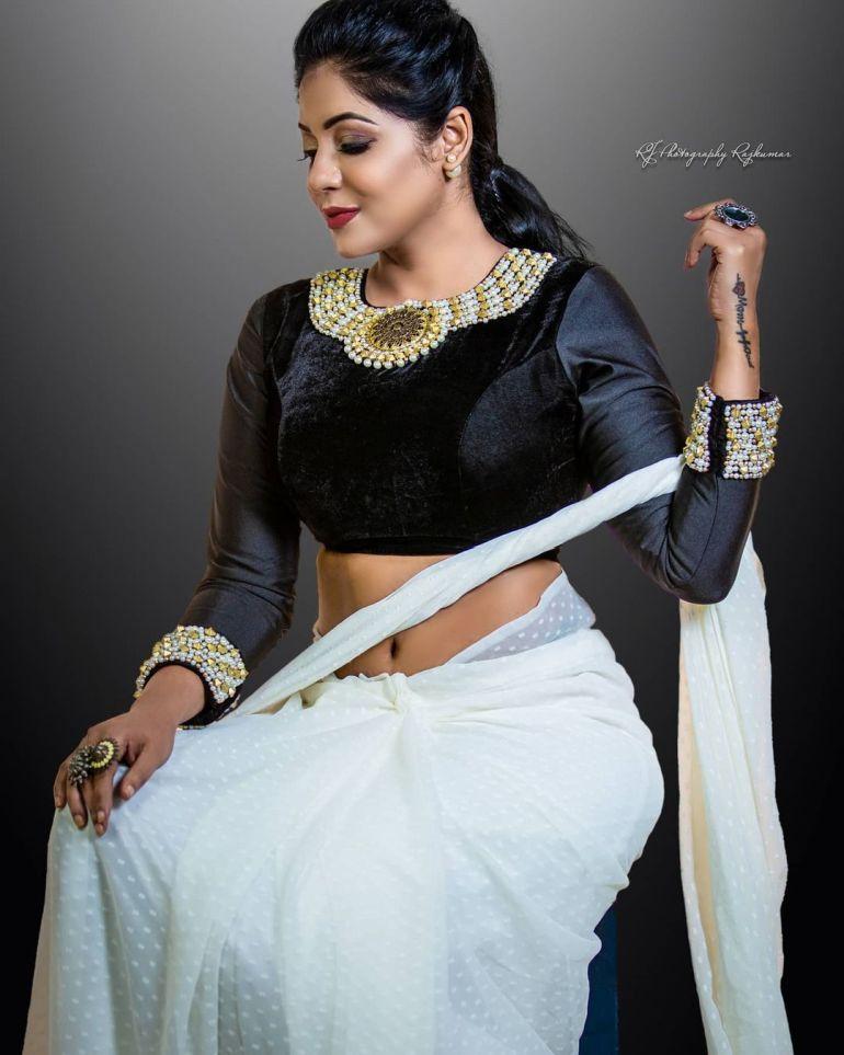 Reshma Pasupuleti Wiki, Age, Biography, Movies, and Glamorous Photos 107