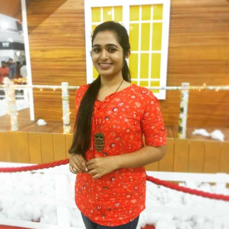 Shilpa Martin Wiki, Biography, Age, Serial, and Beautiful Photos 109