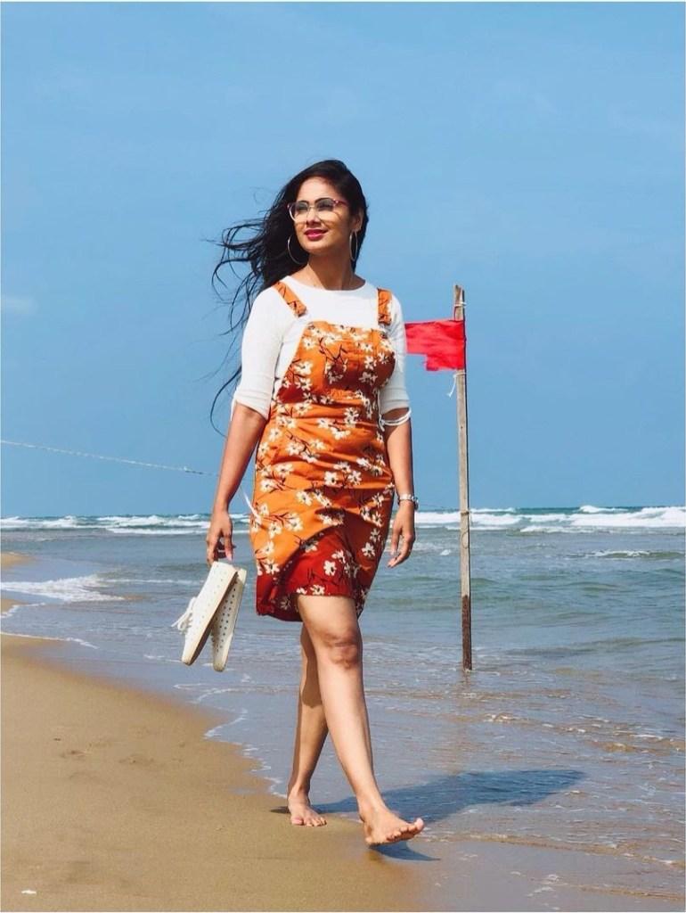 Tejaswini Gowda Wiki, Biography, Age, Boyfriend, Serial, and Beautiful Photos 110