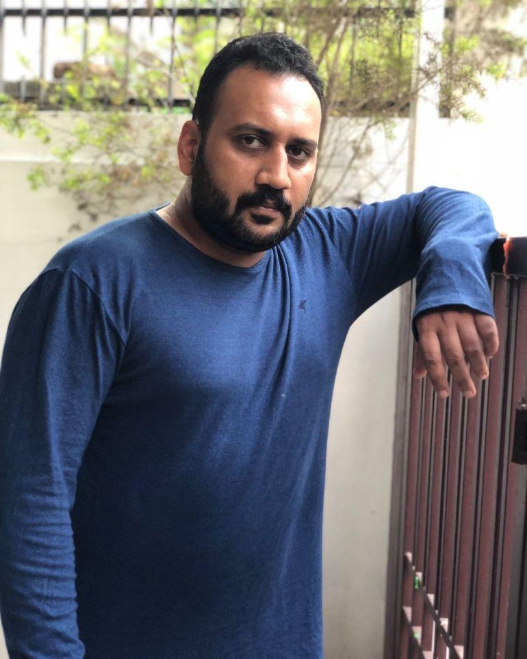 Arjun Somasekhar Wiki, Age, Biography, Serial, web series, and Photos 107