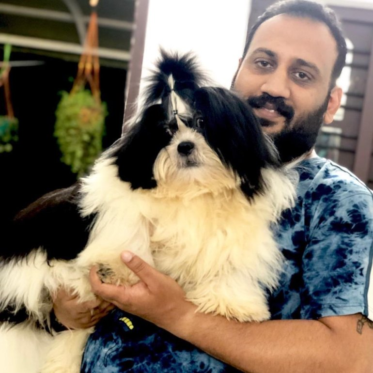 Arjun Somasekhar Wiki, Age, Biography, Serial, web series, and Photos 110