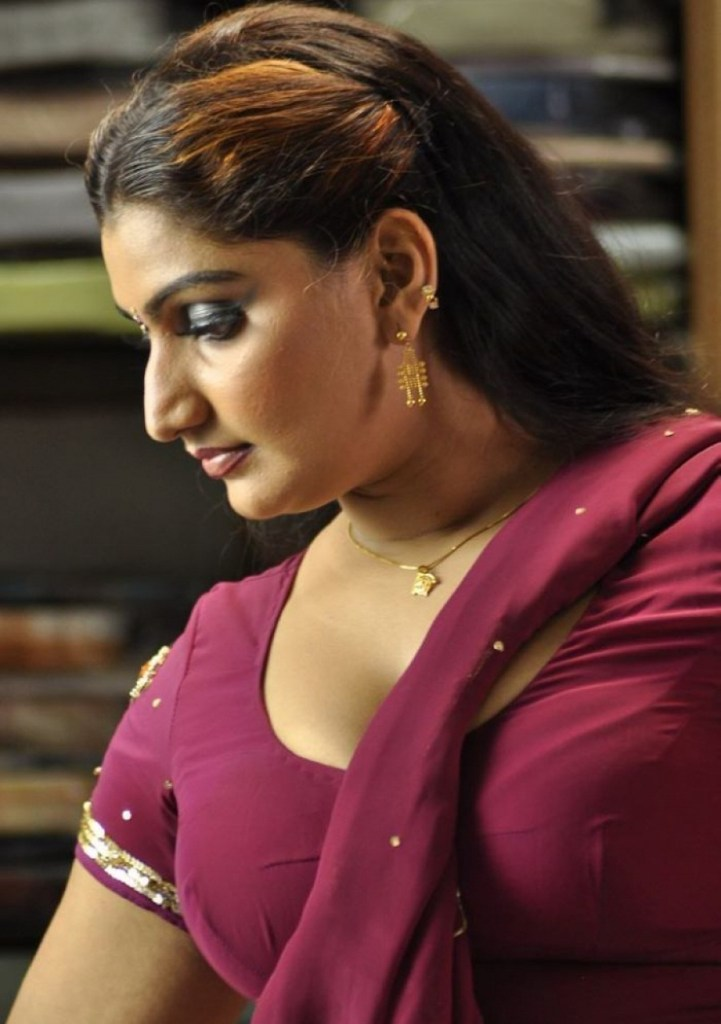 Check out this Popular South Indian B-Grade Glamorous Actresses 126