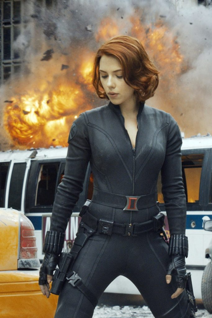 Black Widow Movie (2021) Cast | Video Songs | Trailer | Release Date and Mp3 109