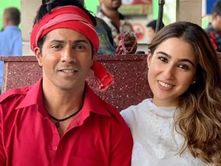 Coolie No 1 Movie (2021) Cast | Video Songs | Trailer | Release Date and Mp3 110