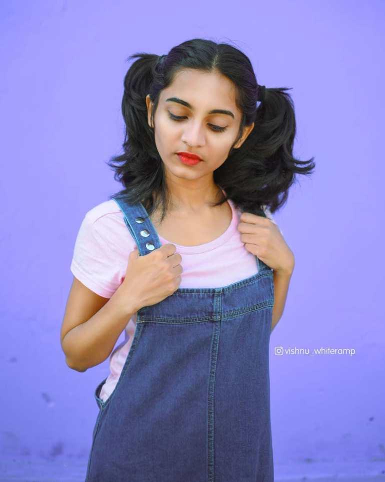 Keerthana Sreekumar Wiki, Age, Biography, Web Series, and Beautiful Photos 109
