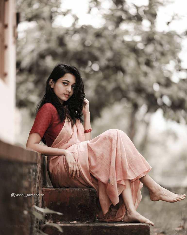 Keerthana Sreekumar Wiki, Age, Biography, Web Series, and Beautiful Photos 113