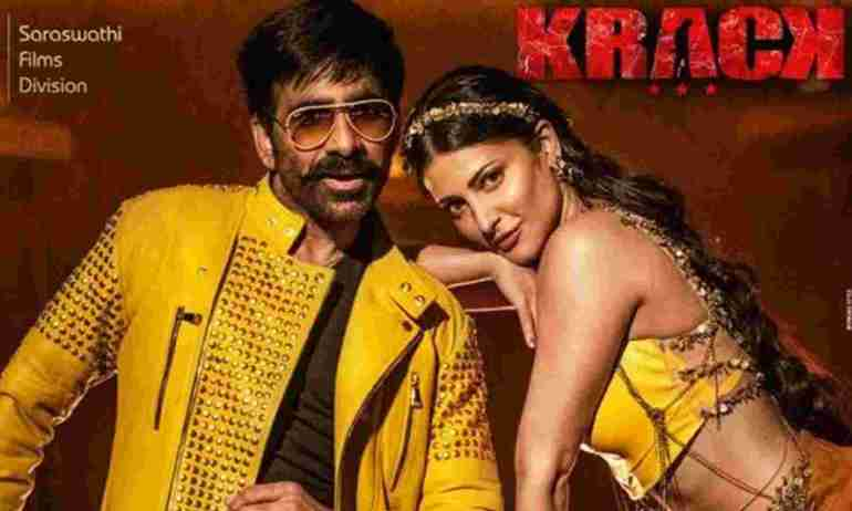 Krack Movie (2021) Cast | Video Songs | Trailer | Release Date and Mp3 108