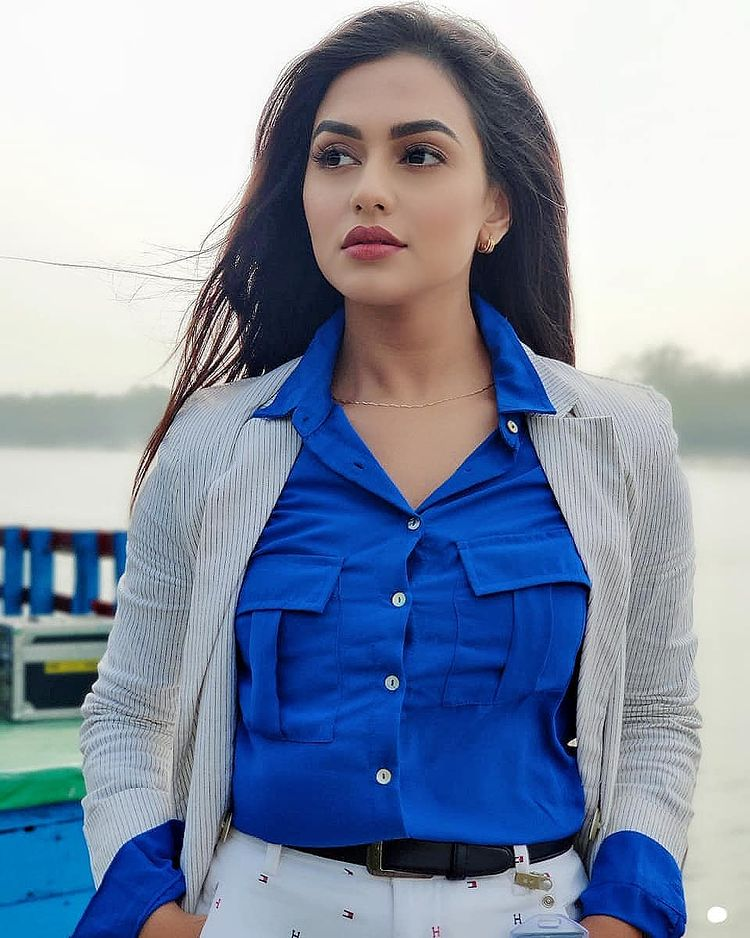 Nusraat Faria Mazhar Gorgeous Photos, Wiki, Age, Biography, and Movies 108