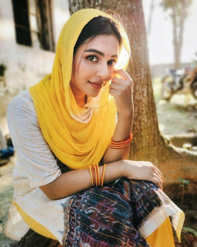 Nusraat Faria Mazhar Gorgeous Photos, Wiki, Age, Biography, and Movies 110