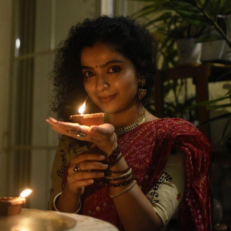 Ranjita Menon Bio, Age, Wiki, Height, Movies, and beautiful Photos 101