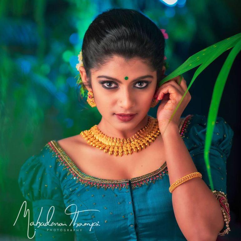 Shruthi Rajanikanth Wiki, Age, Biography, Serial, web series, and Gorgeous Photos 111