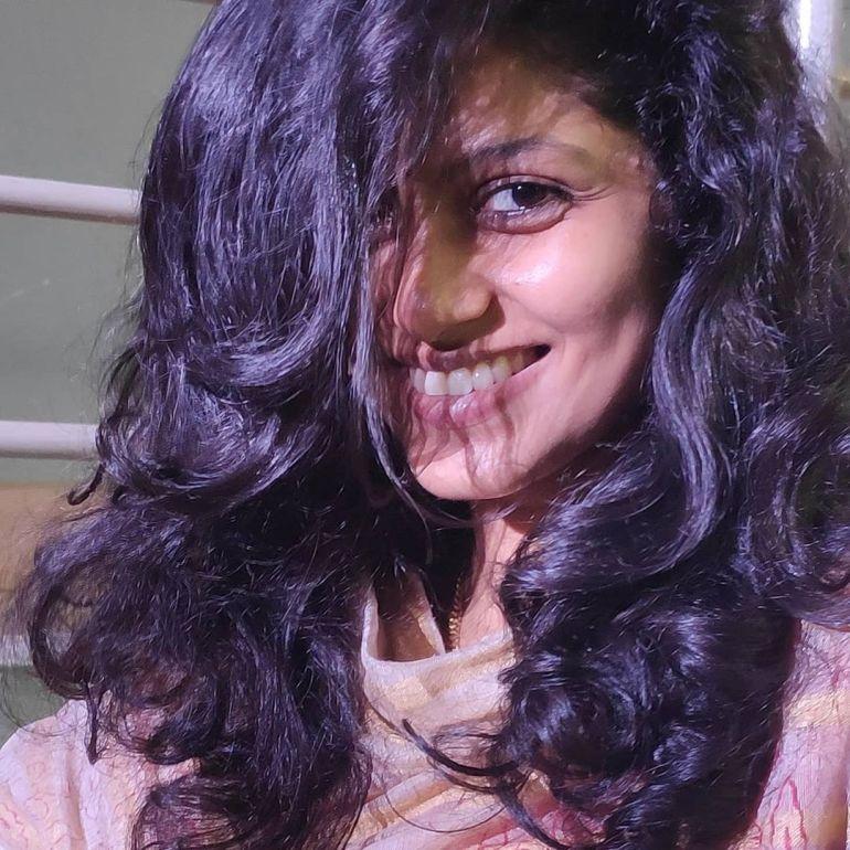 Shruthi Rajanikanth Wiki, Age, Biography, Serial, web series, and Gorgeous Photos 122