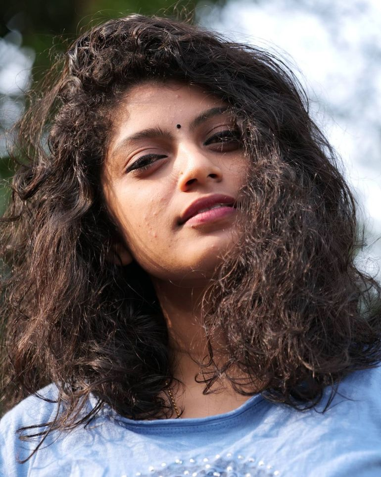 Shruthi Rajanikanth Wiki, Age, Biography, Serial, web series, and Gorgeous Photos 108
