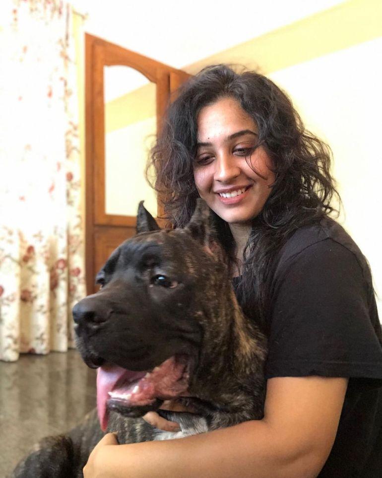 Sowbhagya Venkitesh Wiki, Age, Biography, Movies, web series, and Gorgeous Photos 129