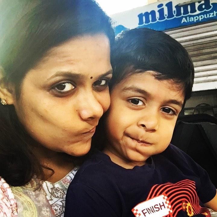 Sreeja Shyam Wiki, Biography, Profile, and family 105