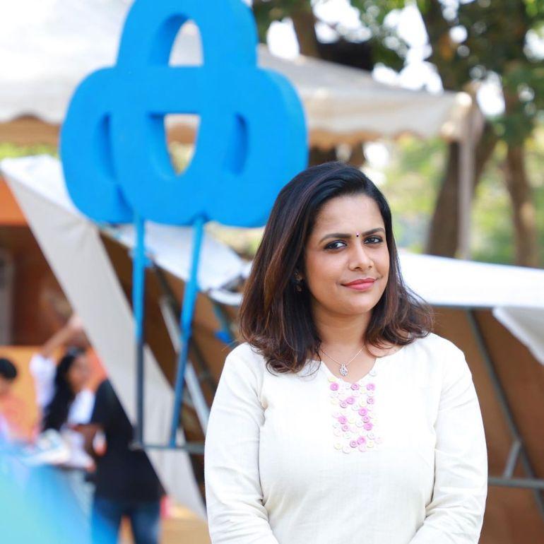 Sreeja Shyam Wiki, Biography, Profile, and family 111