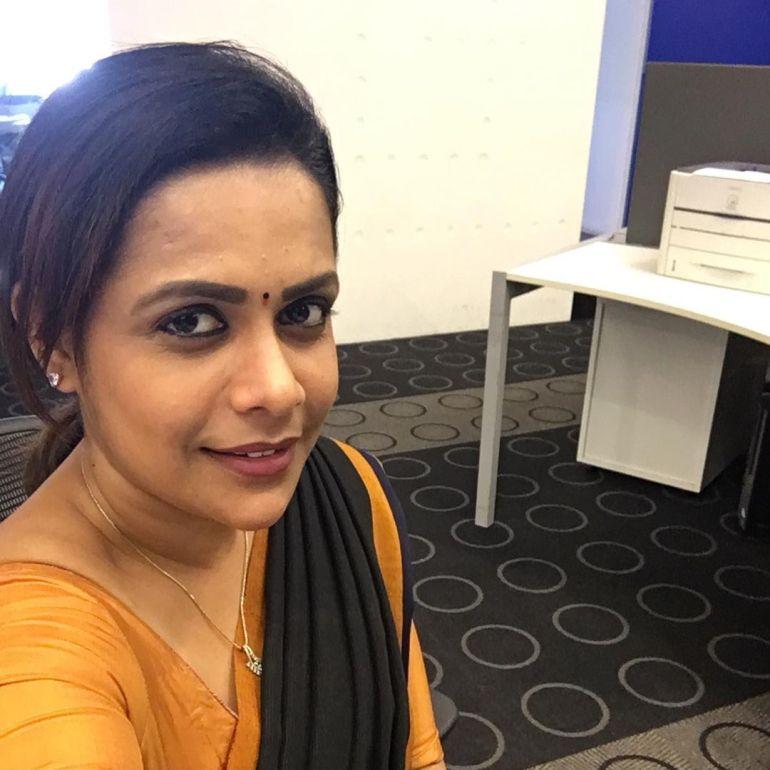 Sreeja Shyam Wiki, Biography, Profile, and family 112
