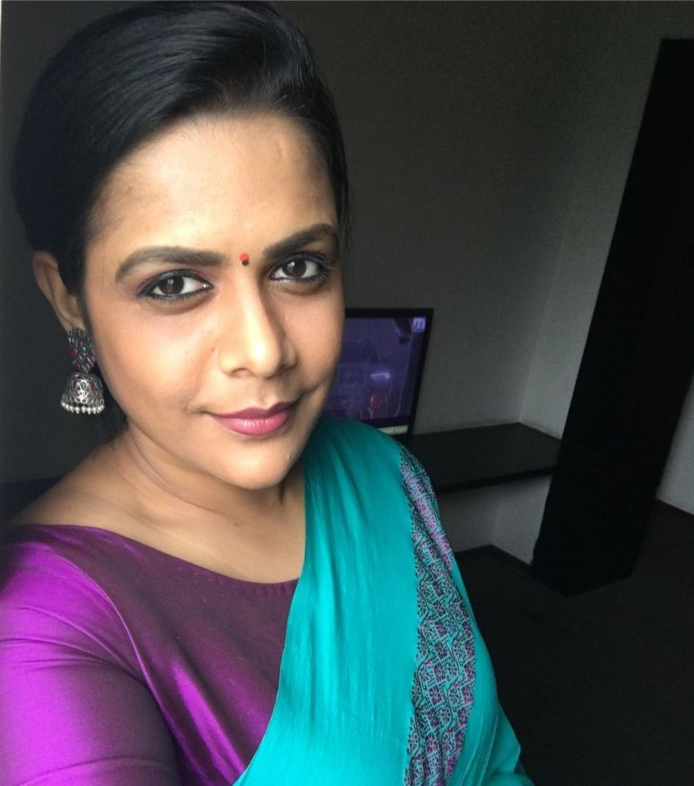 Sreeja Shyam Wiki, Biography, Profile, and family 113
