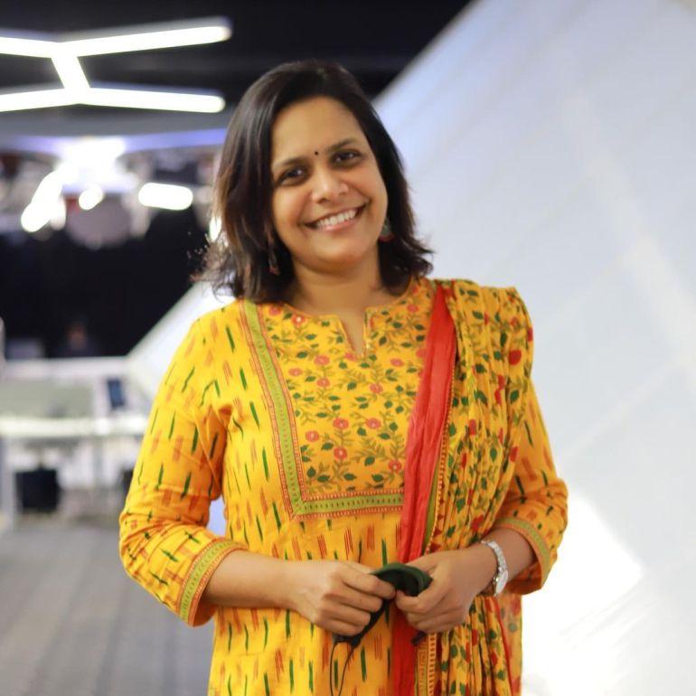 Sreeja Shyam Wiki, Biography, Profile, and family 114