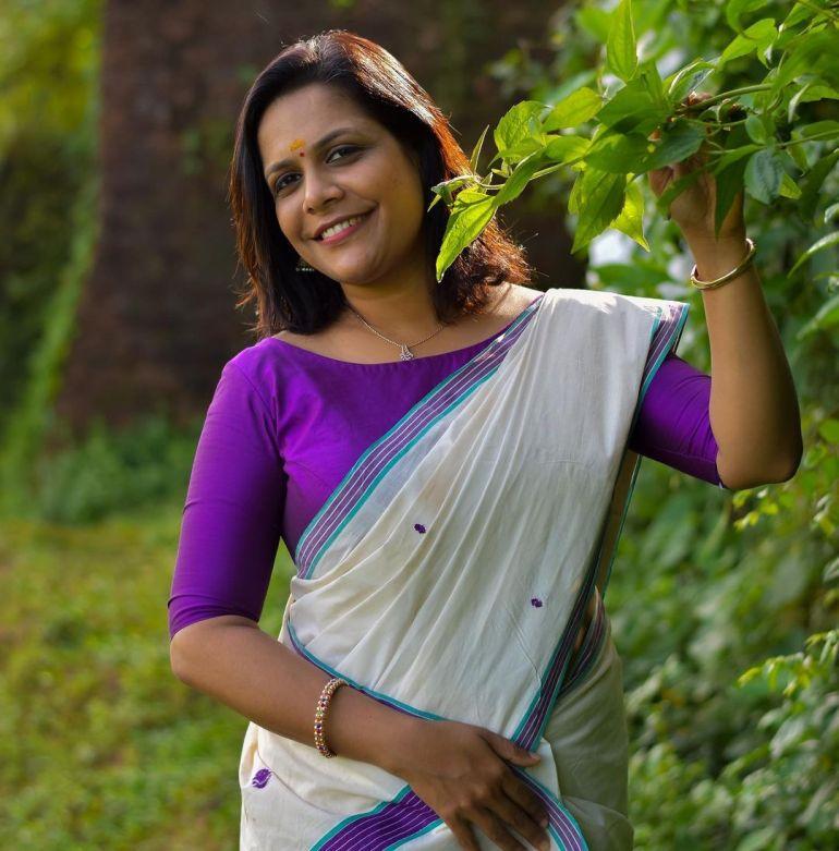 Sreeja Shyam Wiki, Biography, Profile, and family 115
