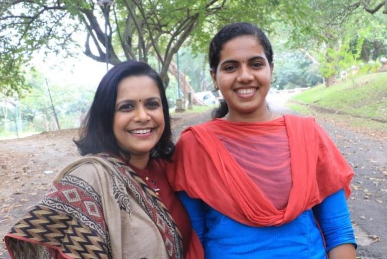 Sreeja Shyam Wiki, Biography, Profile, and family 110