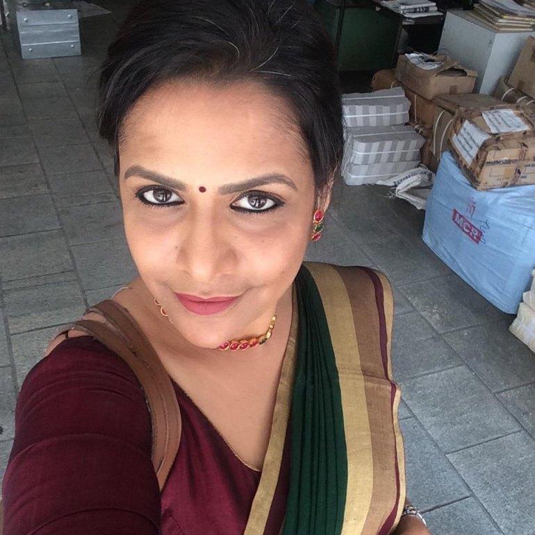 Sreeja Shyam Wiki, Biography, Profile, and family 107