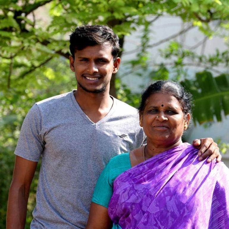 T Natarajan Wiki, Age, Biography, Family, Career, and HD Photos 114