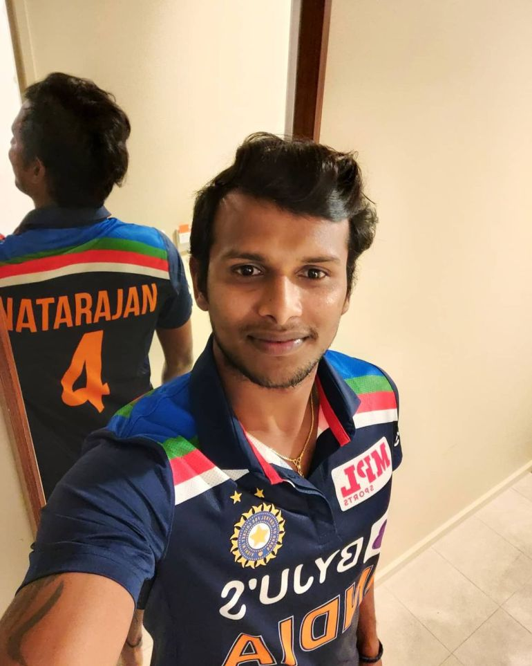 T Natarajan Wiki, Age, Biography, Family, Career, and HD Photos 120