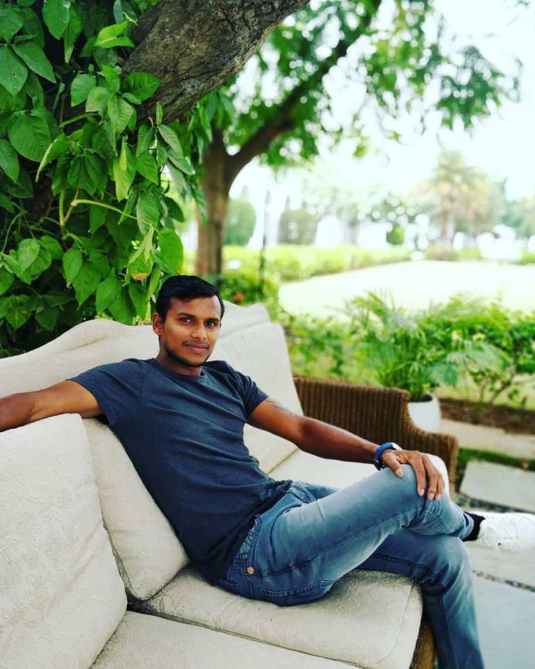 T Natarajan Wiki, Age, Biography, Family, Career, and HD Photos 110