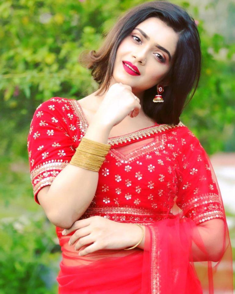 Tanjin Tisha Gorgeous Photos, Wiki, Age, Biography, and Movies 102