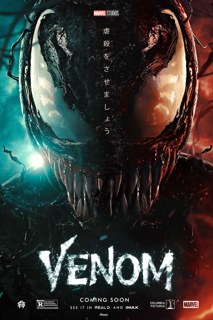 Venom Let There Be Carnage Movie (2021) Cast | Video Songs | Trailer | Release Date and Mp3 100