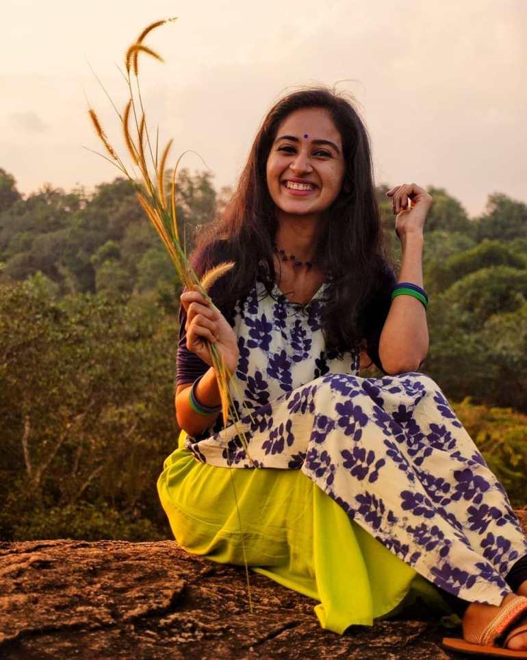 Dona Anna - Malayalam Web Series Star, biography and beautiful Photos 112