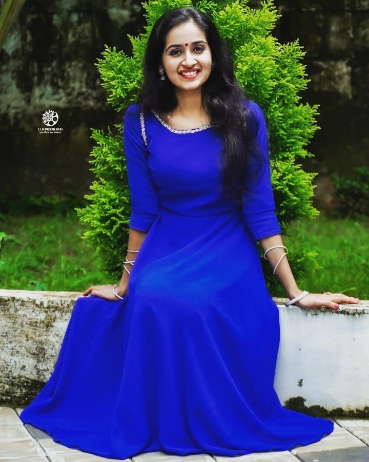 Dona Anna - Malayalam Web Series Star, biography and beautiful Photos 114