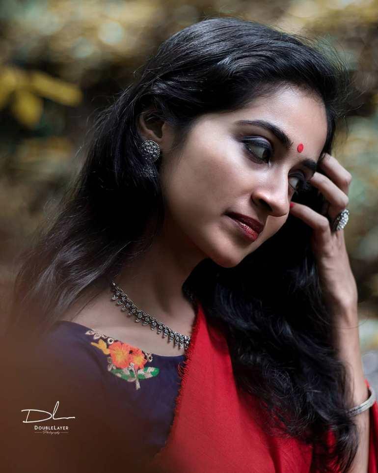 Dona Anna - Malayalam Web Series Star, biography and beautiful Photos 115