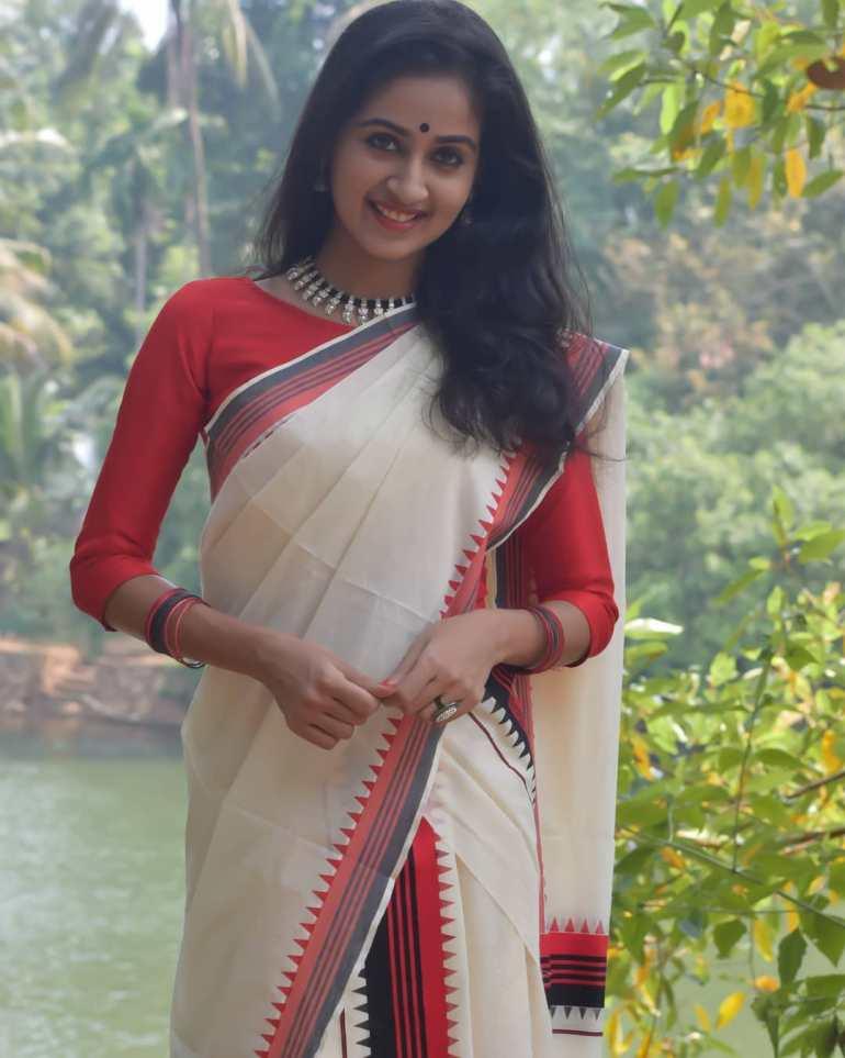 Dona Anna - Malayalam Web Series Star, biography and beautiful Photos 118