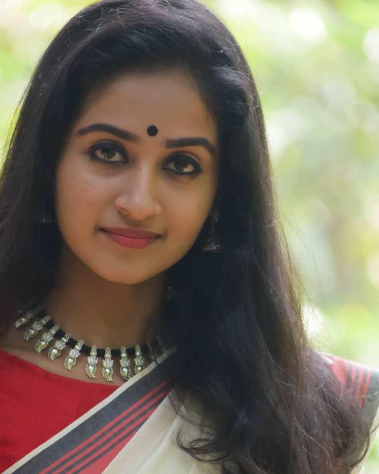 Dona Anna - Malayalam Web Series Star, biography and beautiful Photos 119