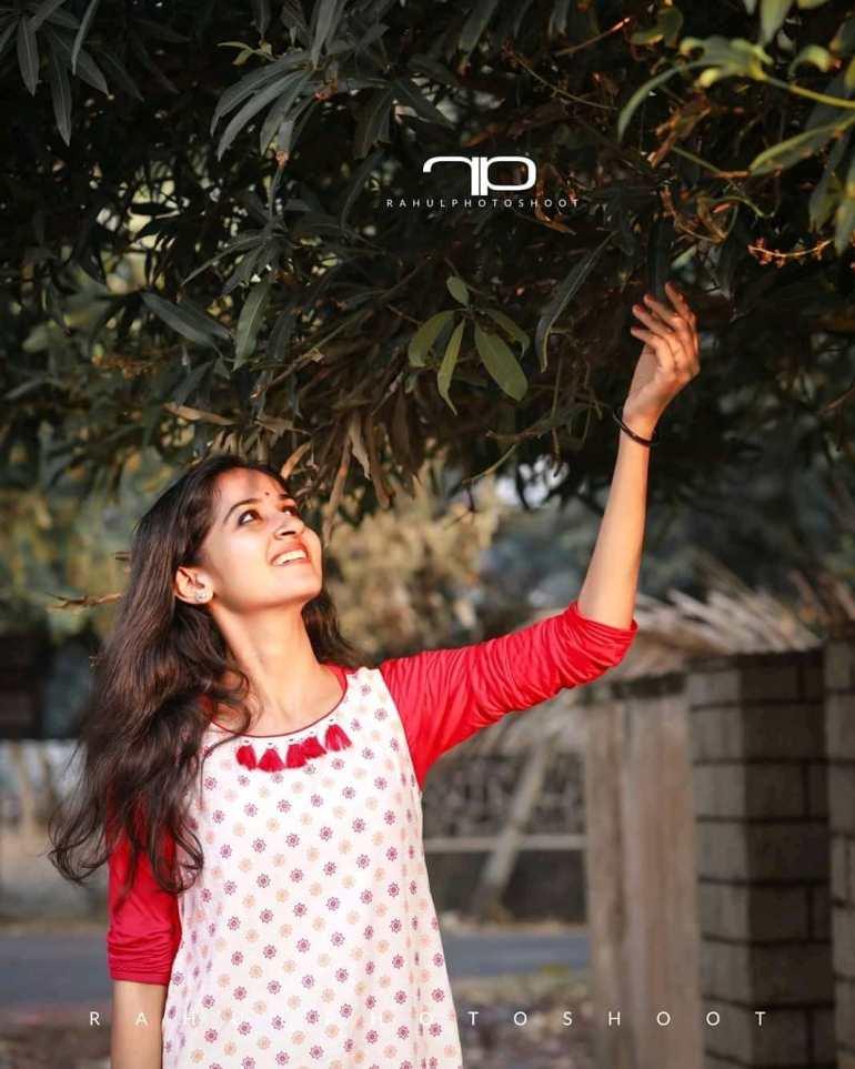 Dona Anna - Malayalam Web Series Star, biography and beautiful Photos 103