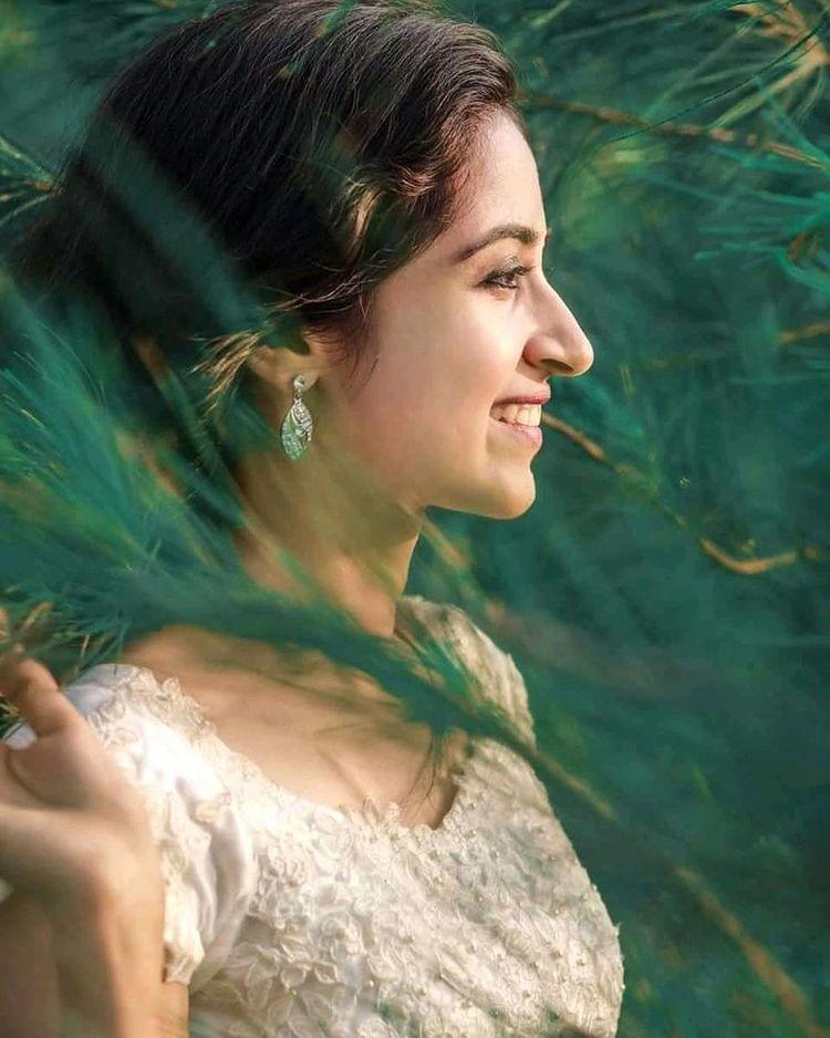 Dona Anna - Malayalam Web Series Star, biography and beautiful Photos 104