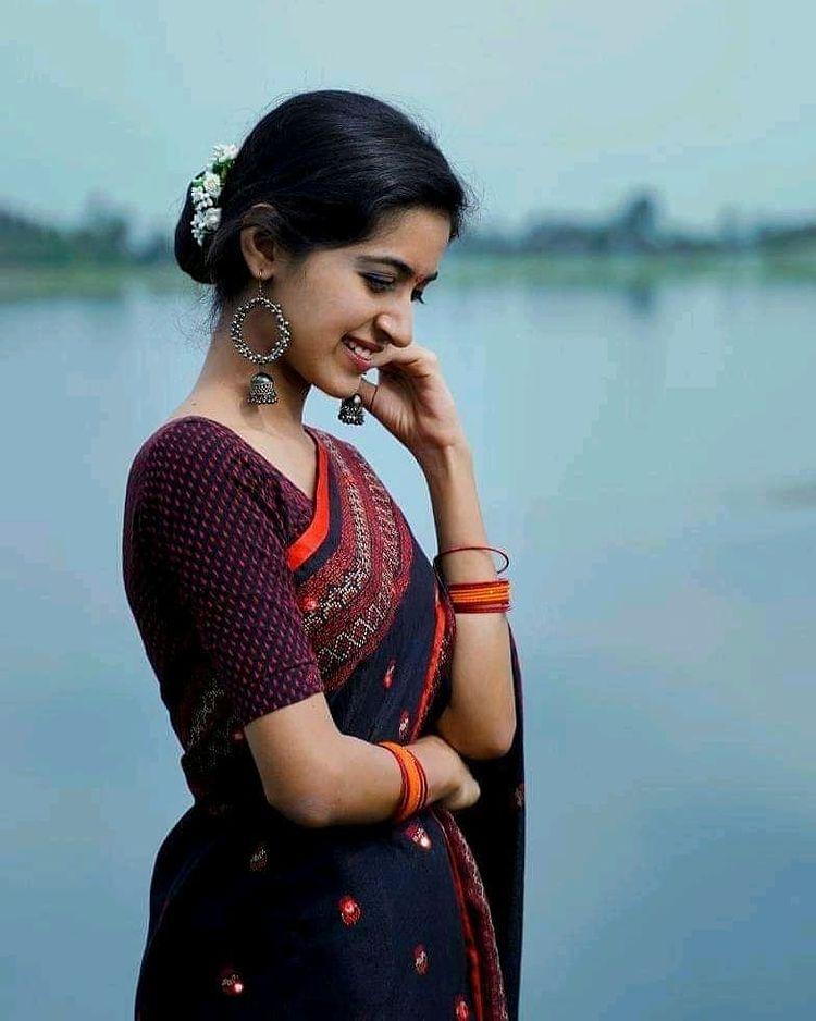 Dona Anna - Malayalam Web Series Star, biography and beautiful Photos 106