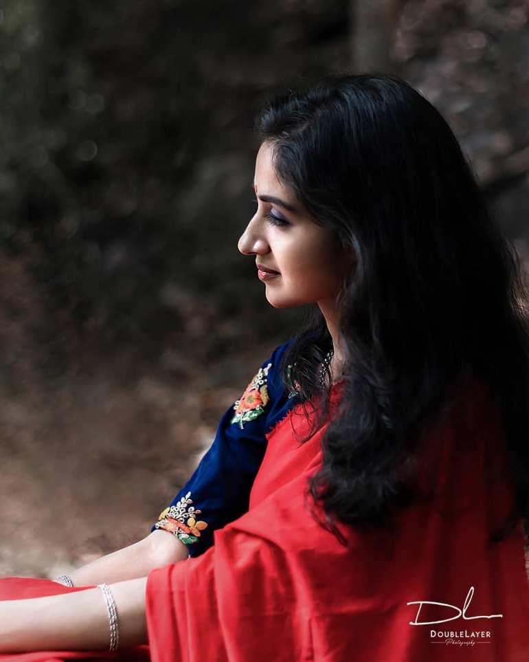 Dona Anna - Malayalam Web Series Star, biography and beautiful Photos 107
