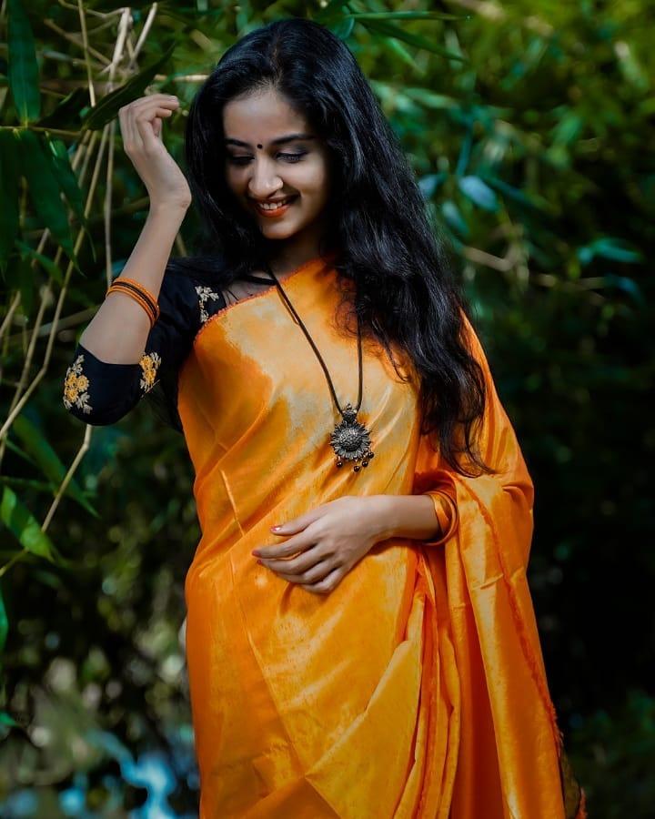 Dona Anna - Malayalam Web Series Star, biography and beautiful Photos 108