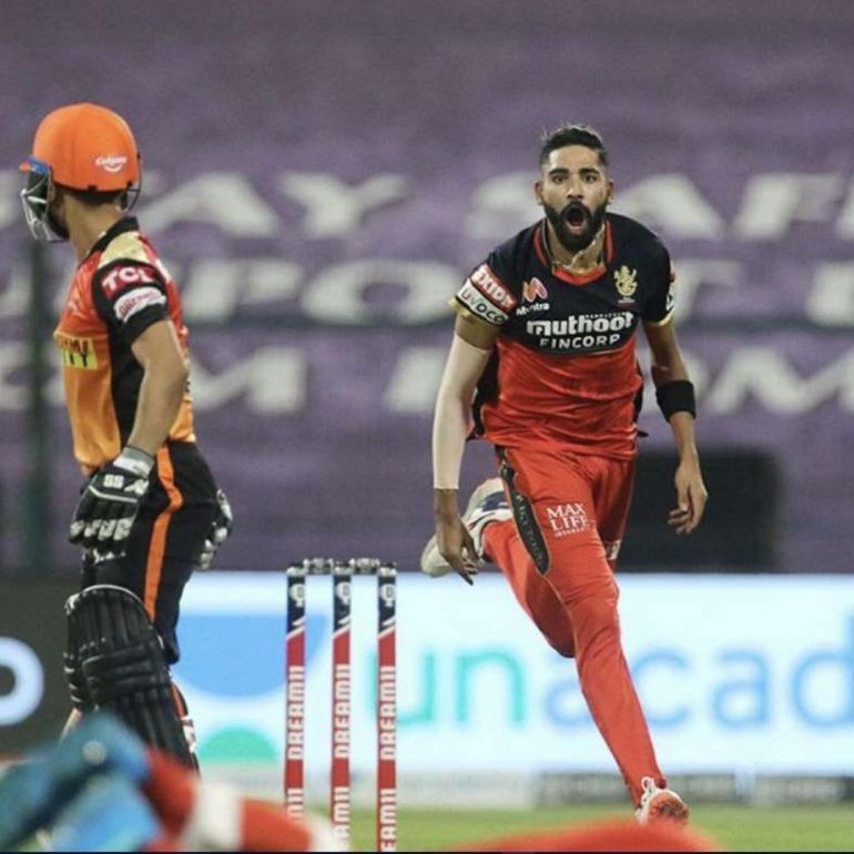 Mohammed Siraj Wiki, Age, Biography, Family, Career, and HD Photos 114