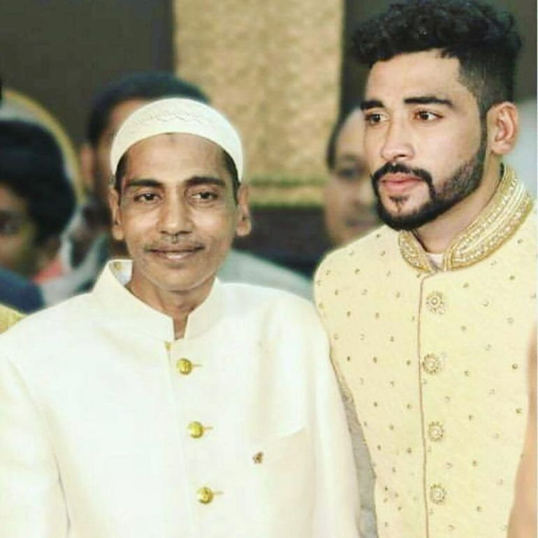 Mohammed Siraj Wiki, Age, Biography, Family, Career, and HD Photos 104