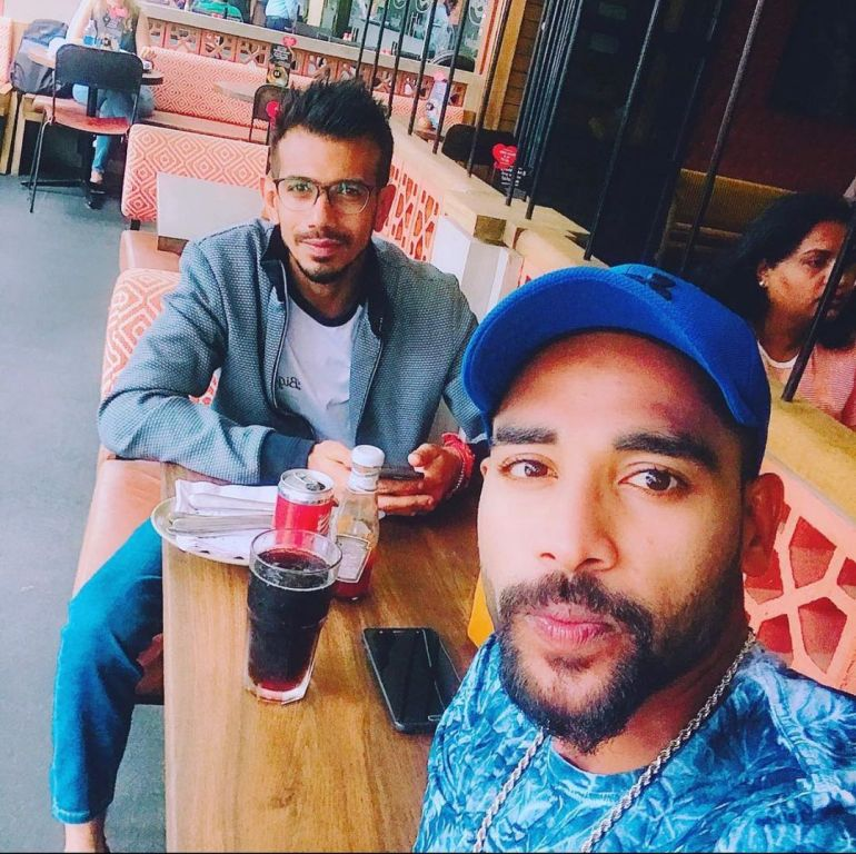 Mohammed Siraj Wiki, Age, Biography, Family, Career, and HD Photos 107