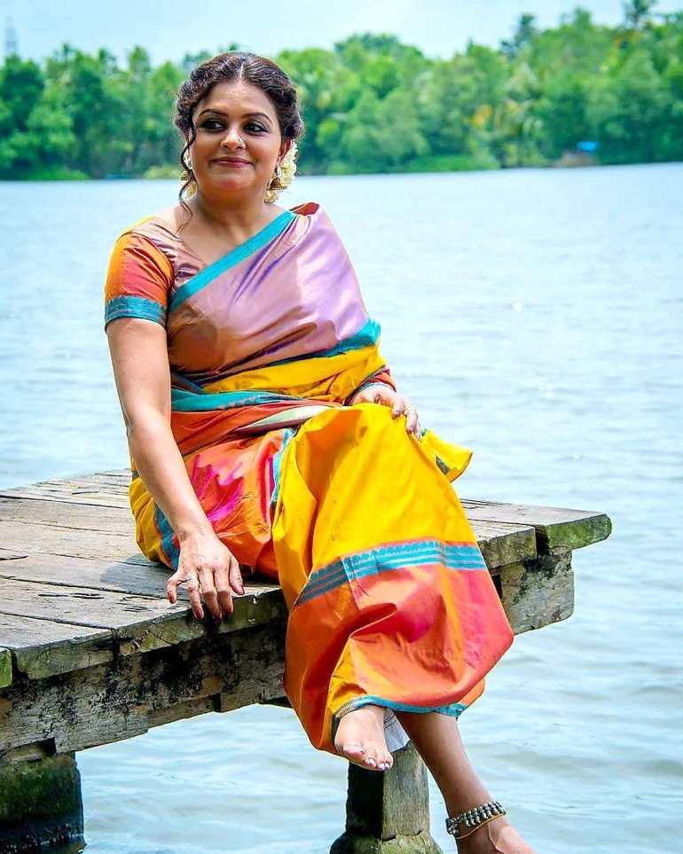 Sabitta George ( Chakkapazham Serial fame) Wiki, Age, Biography, Serial, Movies, and 27+ Beautiful Photos 116