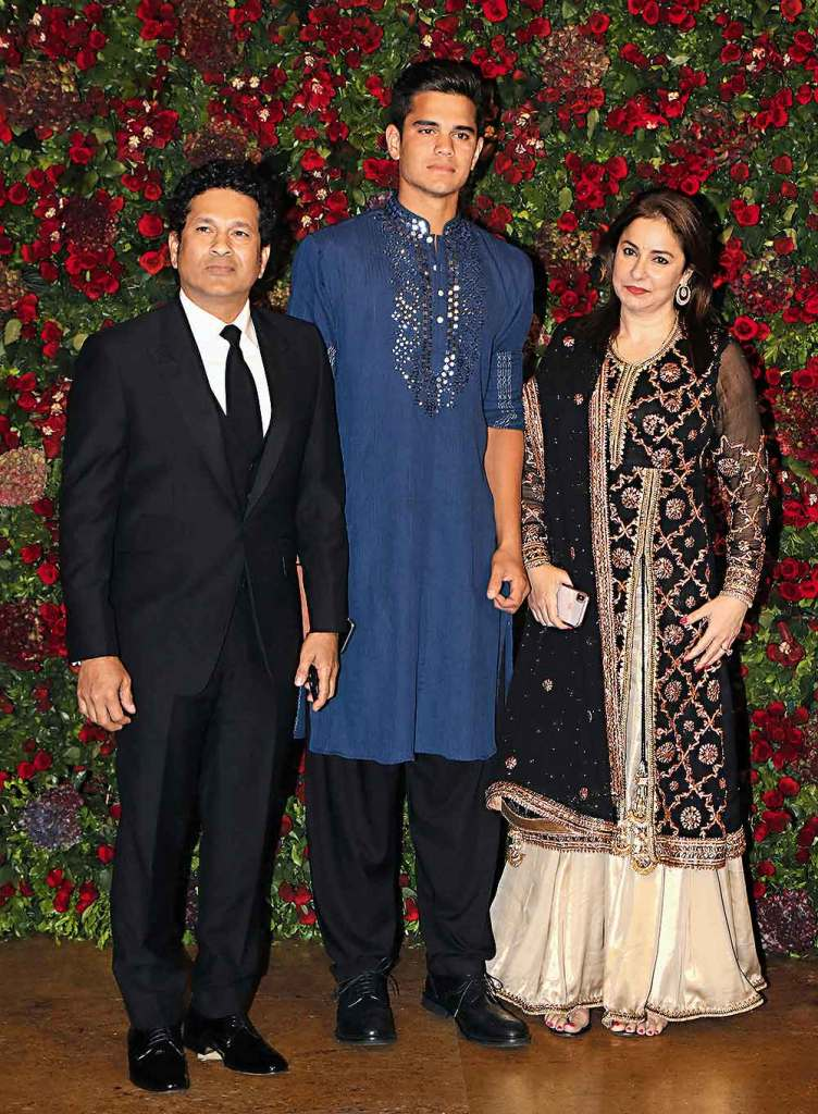 Arjun Tendulkar Wiki, Age, Biography, Family, Career, and HD Photos 106