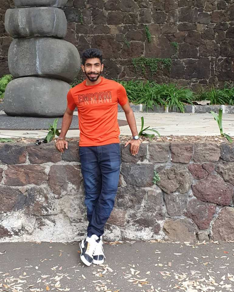 Jasprit Bumrah Wiki, Age, Biography, Family, Career, and HD Photos 118