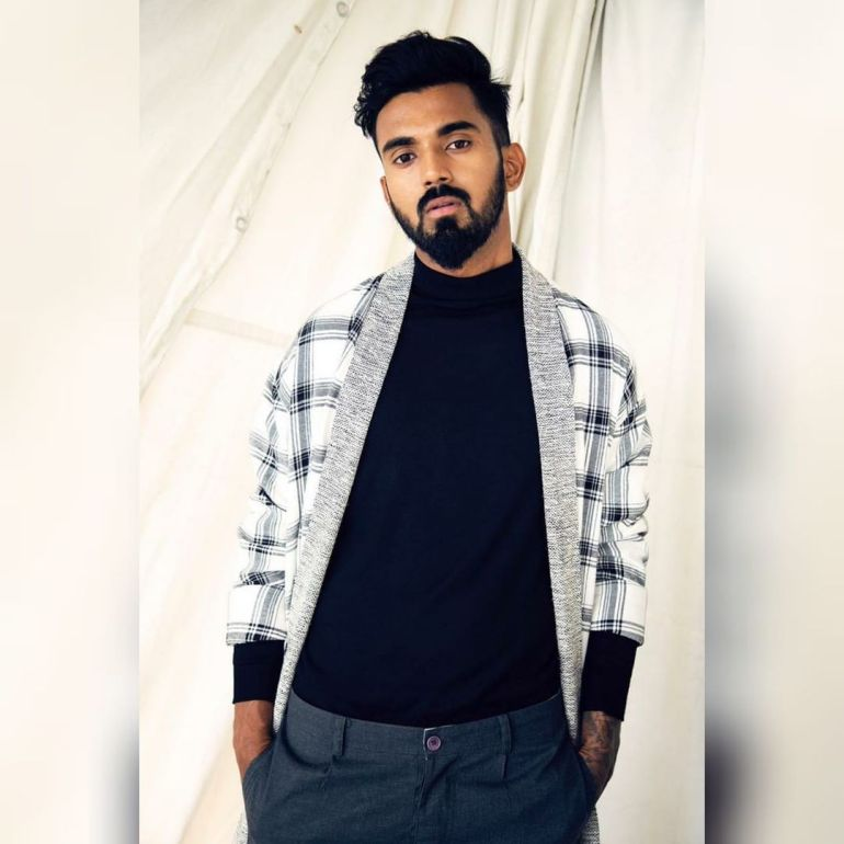 K. L. Rahul Wiki, Age, Biography, Family, Career, and HD Photos 104