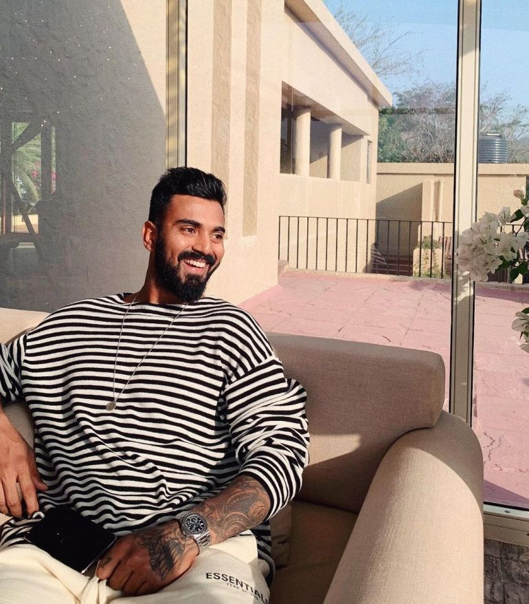 K. L. Rahul Wiki, Age, Biography, Family, Career, and HD Photos 106