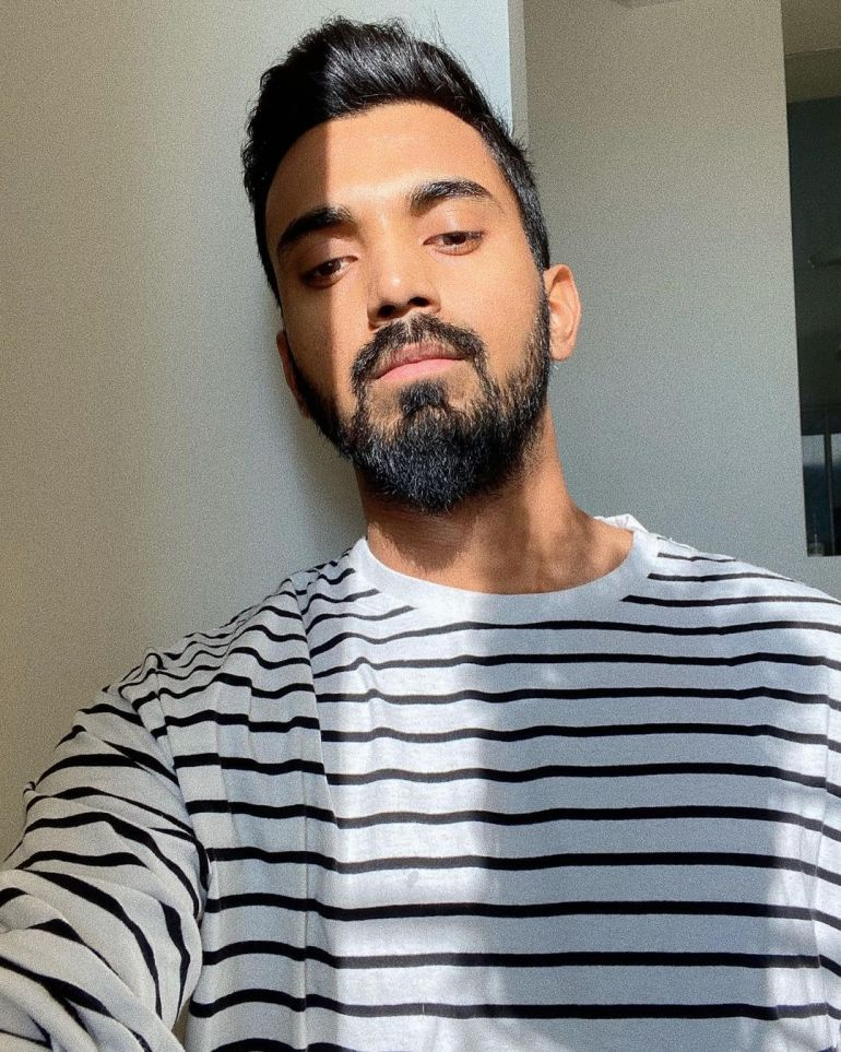 K. L. Rahul Wiki, Age, Biography, Family, Career, and HD Photos 107